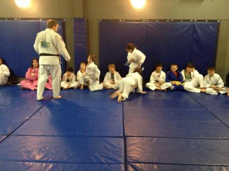 Kids Class!